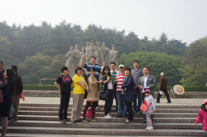 Autumn outing in Guilin 2012 Ⅱ
